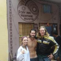 Stay Inn Heritage
