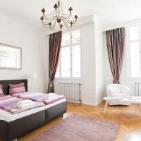 Chic & Charm Apartment
