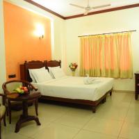 Chendhoor Residency