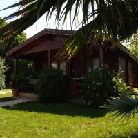 Wellness Resort Entre Viejos Olivos-Complejo Rural