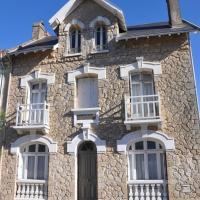 Villa Rue Brissaud