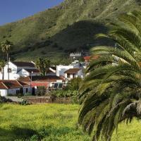 Casa familiar con jardín y barbacoa en Tegueste