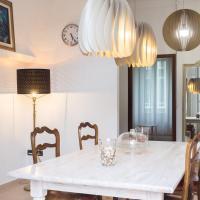 Imperial Apartments Milano - Suite Garibaldi