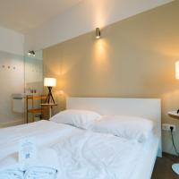 Vienna Residence | Lucid business apartment Vienna in the third district with modern furniture - live near the Belvedere palace