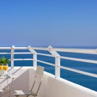 fabulous sea view - a pie de playa-