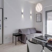 Amazing apartment in Milano close to the subway (Turro)
