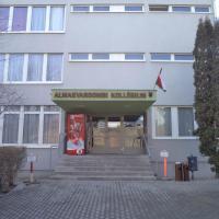 Almagyardombi Kollégium