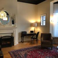 Luxury Loft Apartment in Center Square Albany