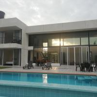 Villa Alejos