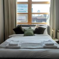 Exclusive Ancoats Apartment by GuestReady