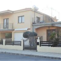 Deryneia - Exceptional 3 bed villa