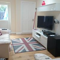 6 Bed House near the hospital and Cambridge City!