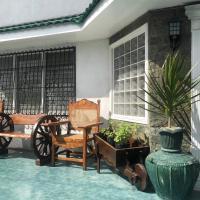 Hostel Perla Bohol