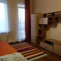 Уютная студия в Новом Петергофе