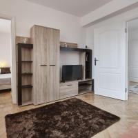 Cismigiu Apartment