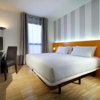 Booking.com: Hoteles en Tres Cantos. ¡Reserva tu hotel ahora!