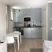 Alesand Stays - Guestroom