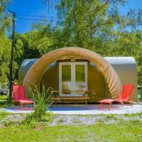 Camping Les Bouleaux ***