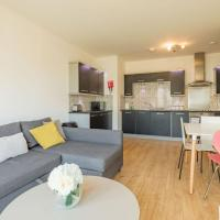 Skyline Serviced Apartments - Welwyn Garden City