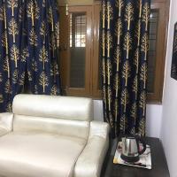 Kaveri Apartment 111/9 Ground Floor Kishan Garh Vasant Kunj