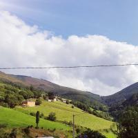 Casa de aldea Amezaga