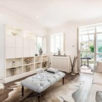 Sophisticated 2Bedroom with Conservatory near Notting Hill