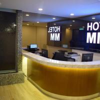 Hotel MM @ Sunway
