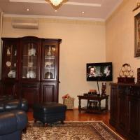 Apartments Alekseevskaya