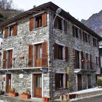 Casa Rimasco