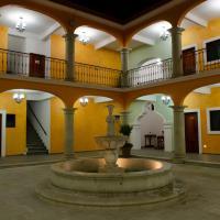 Hotel Casa Franco