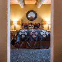 Mariposa Lodge Bed and Breakfast