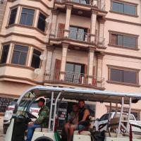 Sayphonesouk Hotel