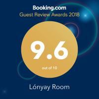 Lónyay Room