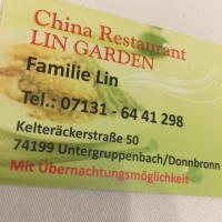 Lin Garden
