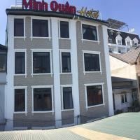 Minh Quân Hotel
