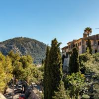 Pollenca Villa Sleeps 6 WiFi