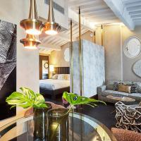 Oltrarno Villa Sleeps 3 Air Con WiFi