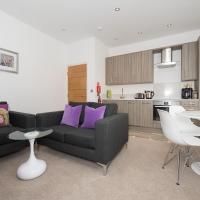 St George's Three by Harrogate Serviced Apartments