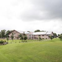 Oak Royal Hotel, Golf and Country Club