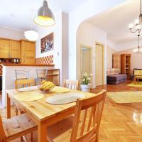 Lendmark Belgrade Apartment