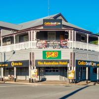 Australian Hotel - Gympie