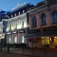 1 улица Богдана Хмельницкого