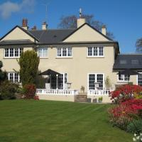 Heath Close Bed and Breakfast