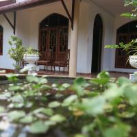 Dambulla eco hostel