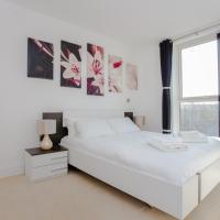 New Luxury 2 Bed Flat in Brixton - Sleeps Max 8