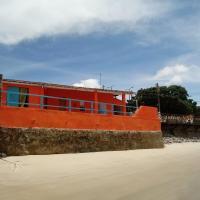 casa a beira mar pitangui