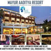 Mayur Aaditya Resort