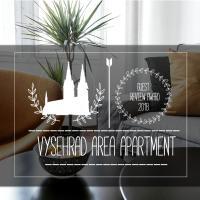 Vysehrad Area Apartment