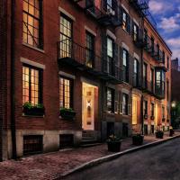 Charming & Stylish Studio on Beacon Hill #15