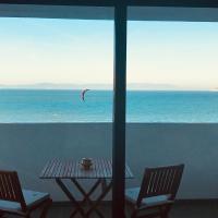 FRONT DE MER - Sublime appartement- chauffage - piscine
